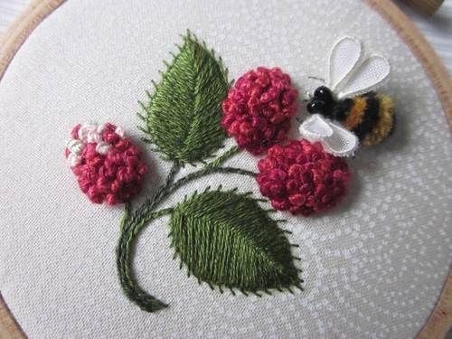 Best images about stump work embroidery on pinterest