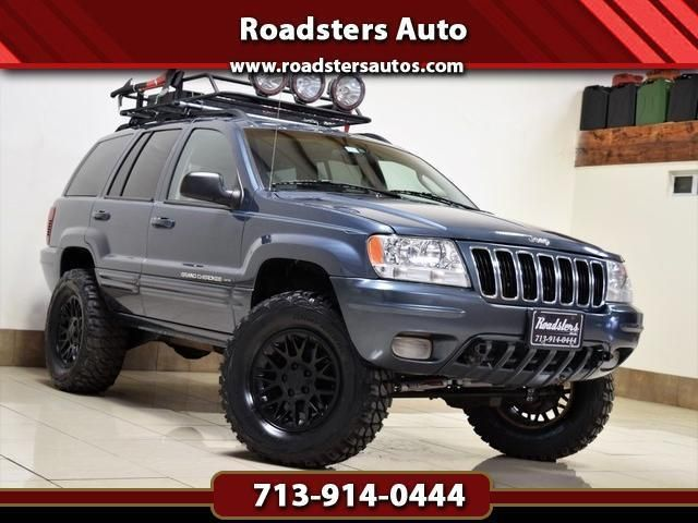 2002 Jeep Grand Cherokee Limited 4wd Jeep Grand Cherokee Jeep Grand Cherokee Limited Grand Cherokee Limited