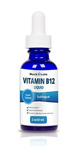 From 14.99:Vitamin B12  Vitamin B12 Sublingual Drops  Best Way To Instantly Boost Energy Levels And Speed Up Metabolism From Methylcobalamin - Gluten And Gmo Free - 60 Day Supply