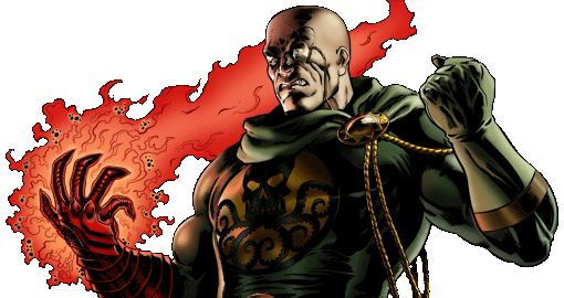 Baron Strucker - Marvel: Avengers Alliance Wiki - Guides, Items, Characters, and more