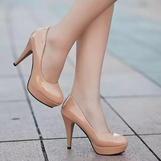 Pin on Sapatos femeninos