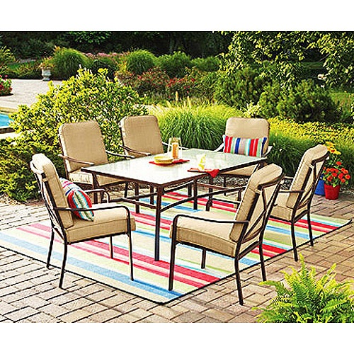 46 Best Outside Patio Sets Outdoor Furniture Images On