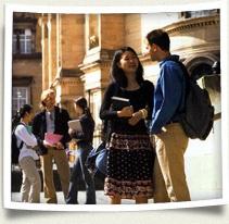 IFSA-Butler Scotland Programs