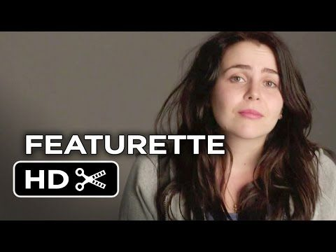 The DUFF Featurette - Bringing the Book to Life (2015) - Bella Thorne, Mae Whitman Movie HD - YouTube