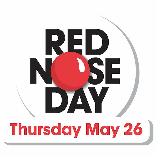Where's Your Red Nose? Fun-raise for Good, Support Lifting Children from Poverty, and Watch NBC's 2nd Annual RED NOSE DAY LIVE – Here's How #RedNoseDayUS  Read more at: http://www.redcarpetreporttv.com/2016/05/21/wheres-your-red-nose-fun-raise-for-good-support-lifting-children-from-poverty-and-watch-nbcs-2nd-annual-red-nose-day-live-heres-how-rednosedayus/