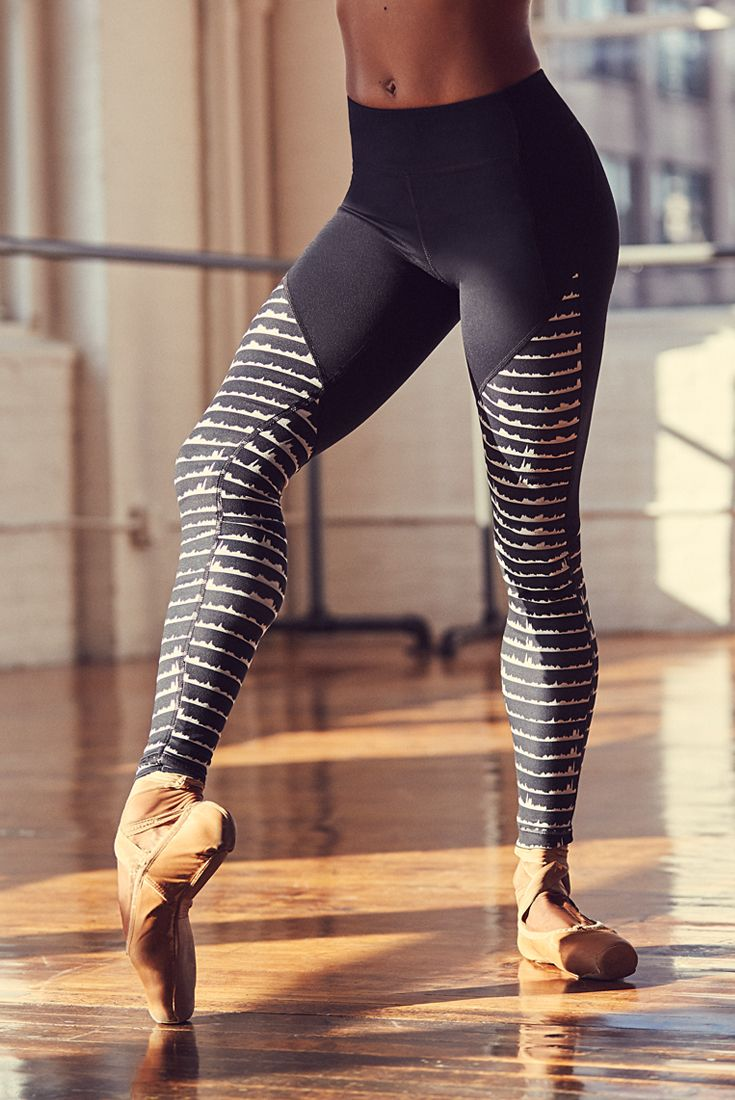 A Mirror Color Block Print Leggings. These studio leggings deliver relentless support with a super-soft luxurious feel.