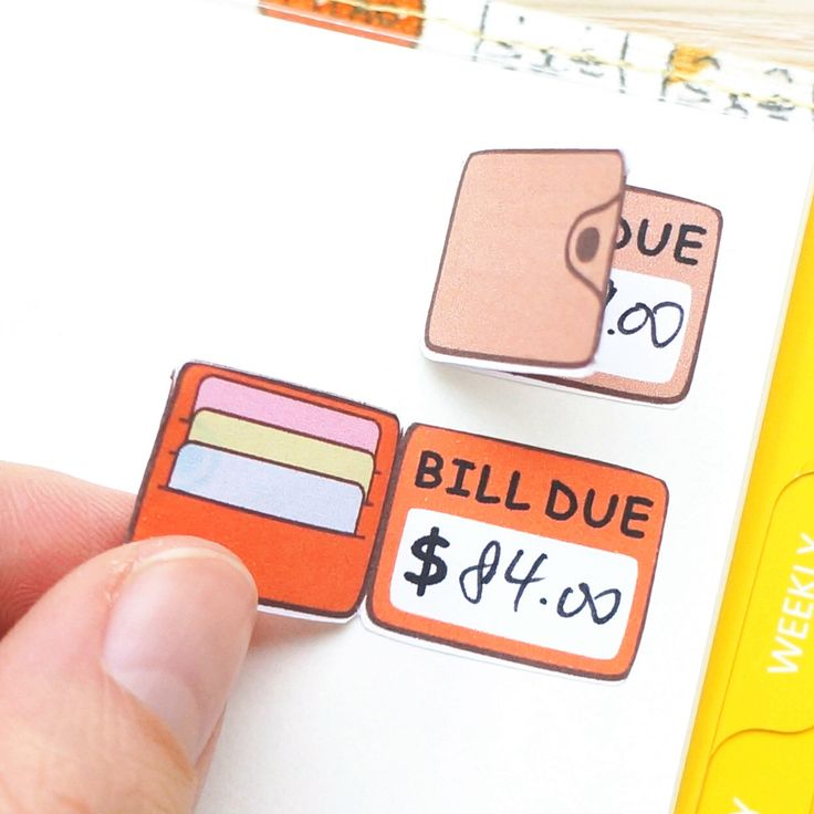 "4x5"" Kawaii Wallet Bill Due Cash Payday Money Planner Planning Cute Sticker Stickers for Erin Condren Daily Personal Amelie #0471 by AmeliePlanner on Etsy https://www.etsy.com/au/listing/274970434/4x5-kawaii-wallet-bill-due-cash-payday"