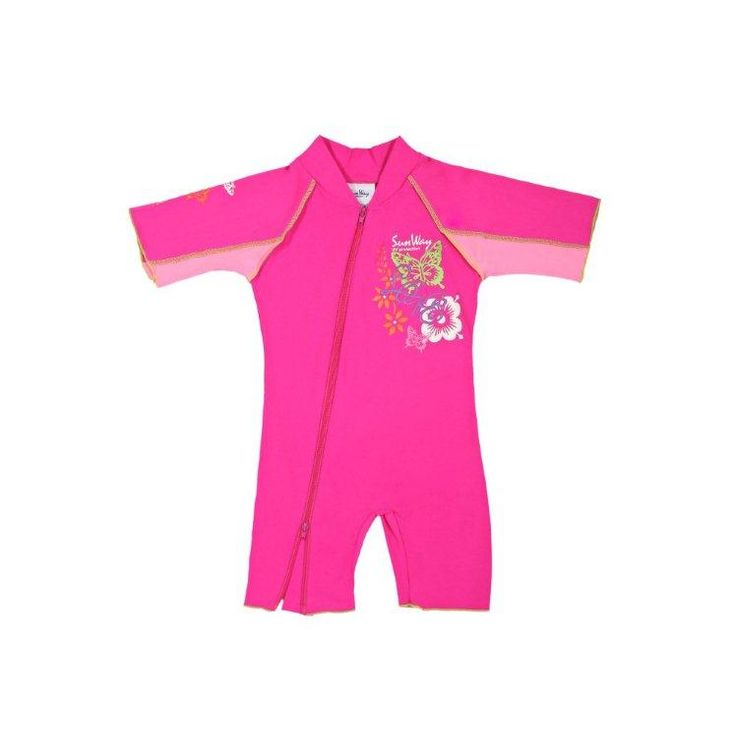 Babies and Toddlers UV Swimwear