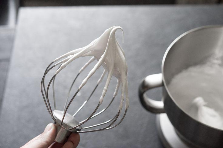 Какие виды меренги бывают Работаем правильно Французская меренга  Швейцарскаямеренга Итальянскаямеренга Итоги Консистенция  Высокая кухня