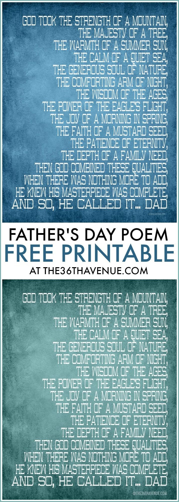 It's just an image of Juicy Printable Fathers Day Poems
