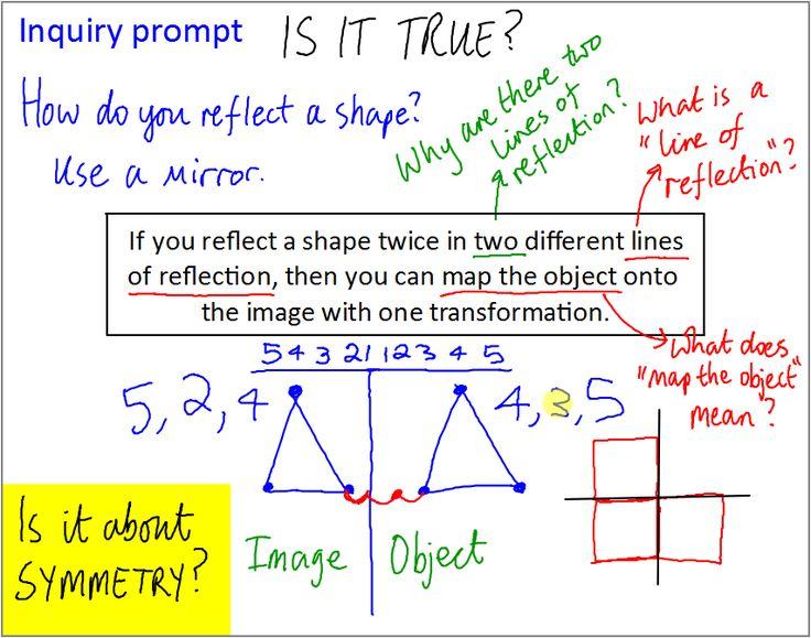 Best Geometry Images On   High School Maths Math