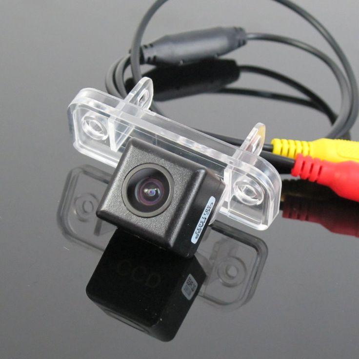 Камера заднего вида ДЛЯ Mercedes Benz SLK300 SLK320 SLK280 SLK350 AMG автомобильная Стоянка Камеры/Камера Заднего Вида/HD CCD Ночь видение