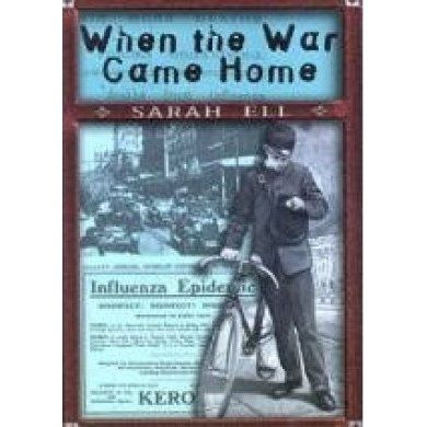 While an influenza epidemic is sweeping through Auckland at the end of the First World War, Jimmy Kavanagh is left alone with his Uncle R...