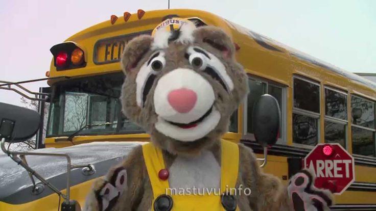 Capsule 5: Les règles en transport scolaire