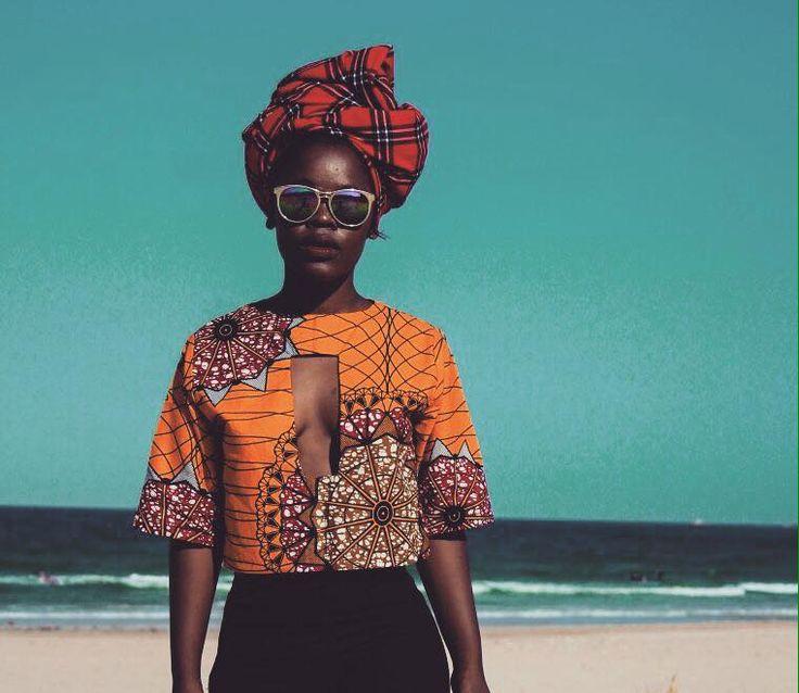 Amanda Somyalo, 21 Port Elizabeth, South Africa Instagram: @amanda.somyalo Photographer: Lihle Menziwa
