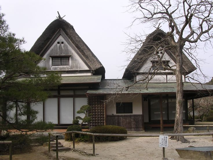 32 Best Images About Japanese Traditional On Pinterest | House