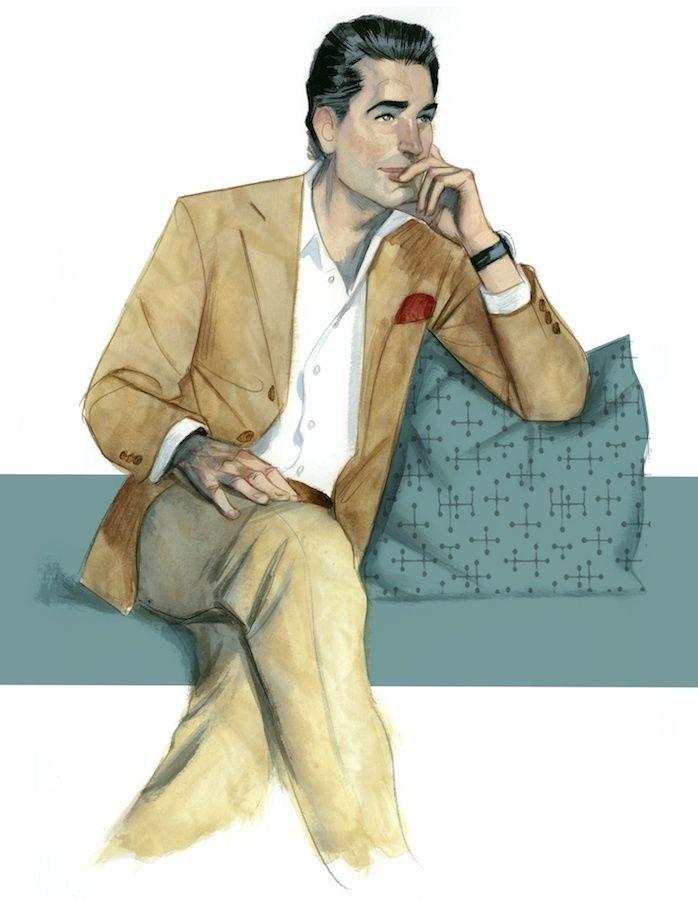 Fashion men III 3