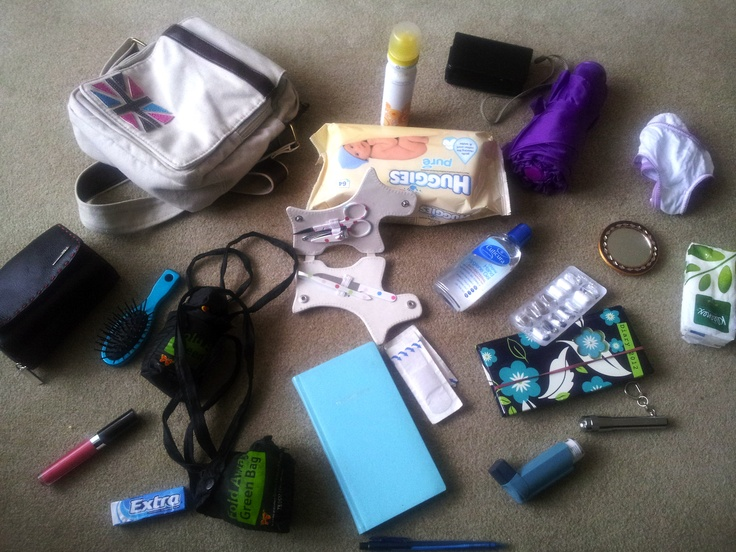 DIXIE COMPETITION / Bridget's bag! Do you want to win the Ebony bag by Dixie? Simply email a photo of the contents of your bag to: naw@boozt.com...and if you want to know more about the competition, click here >> http://blog.boozt.com/2012/new-dixie-competition/