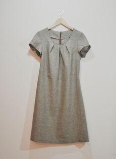 Kleider & Schürzen - Schnittmuster, Sommerkleid AMELAND - ein Designerstück von schnittreif bei DaWanda