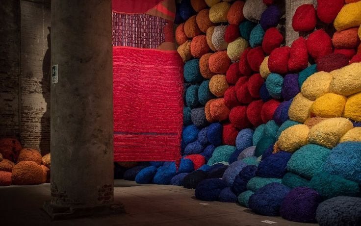 Viva Arte Viva. The 57th Venice Art Biennale is open to the public