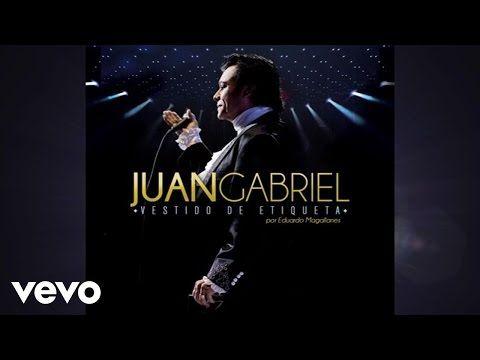 Sale a la luz el nuevo tema de Juan Gabriel