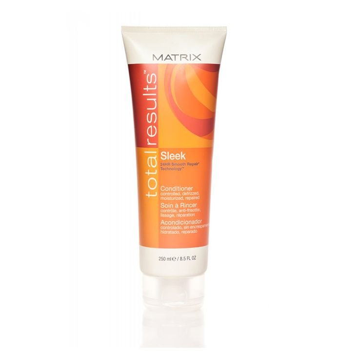 Boutique del Capello - SLEEK CONDITIONER 250 ML.