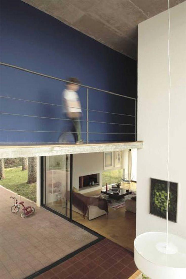 Uma linda casa com fachada minimalistas para voc se inspirar