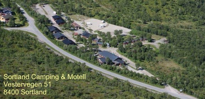 Sortland Camping & Motell NAF