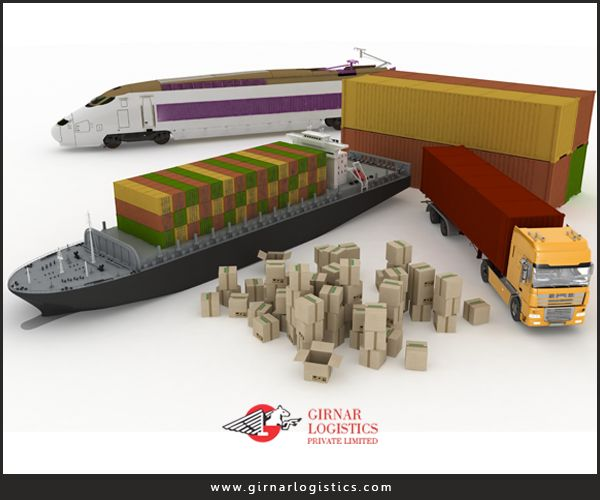 #TopLogisticsCompanies in India provide the best logistical solutions for organizations. They improve the operational efficiency of organizations by allowing fast movement of goods and services. http://www.girnarlogistics.com
