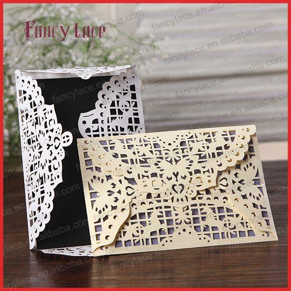 2015 Laser Cut Paper Customized Birthday Valentine Greeting Wedding Invitation Cards For Sweety Wedding 50PCS(China (Mainland))
