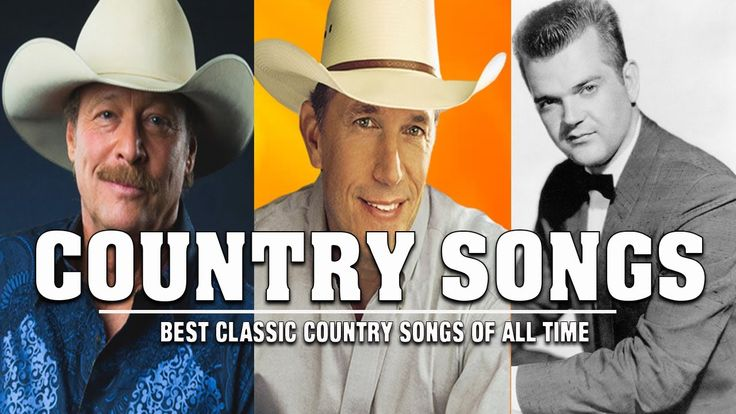 Top 100 Country Songs Of 60s 70s 80s 90s -  Best Classic Country Songs O...