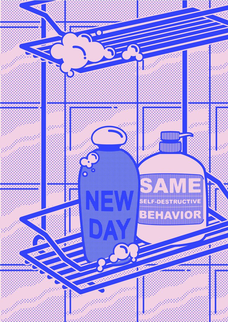 Rachel Denti  https://www.behance.net/gallery/26309269/Everyday-Thoughts-On-Everyday-Things