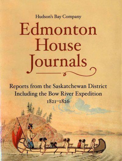 Book tells story of Canadian fur trading in Alberta