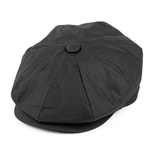 Thursom2, Chaussures montantes homme - Noir (New Dye Black), 46 EUHudson