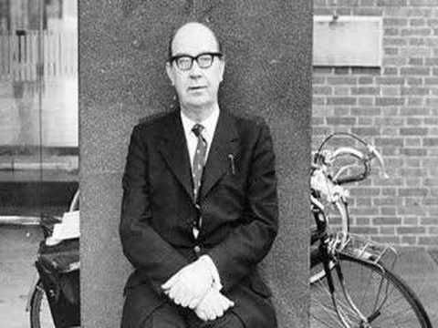 """This Be The Verse"" by Philip Larkin"