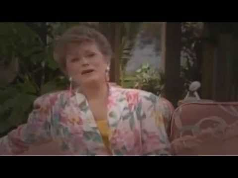The golden girls full episode - YouTube