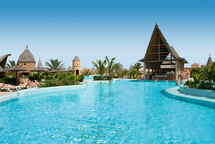ClubHotel Riu Funana – Hotel in Island of Sal – Hotel in Cape Verde - RIU Hotels & Resorts