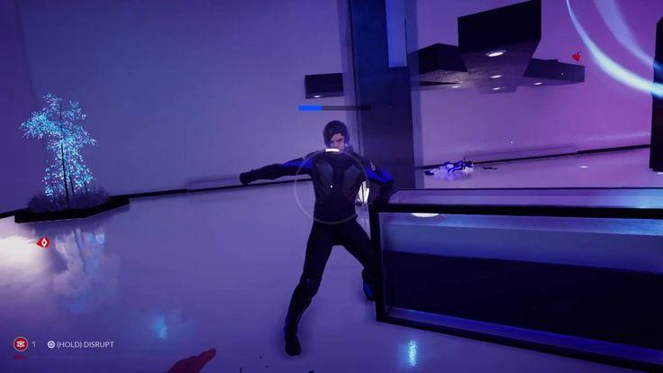 Mirror's Edge™ Catalyst 51