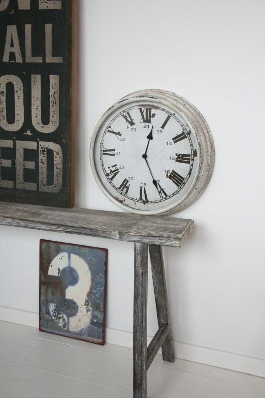 Old clock ❤