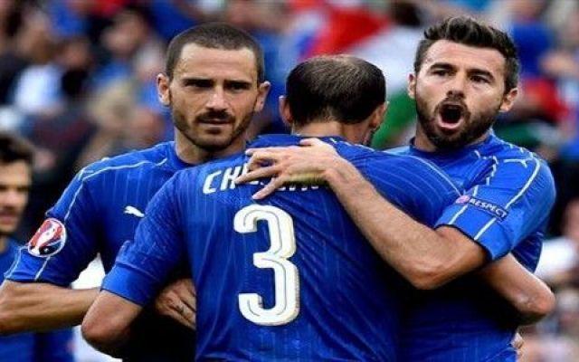Italia, perchè alla fine essere italiani è sempre più bello... Se sperate di leggere in questo editoriale un pronostico su Italia-Germania o su dove possa arrivare l'Italia di Antonio Conte in questo europeo rimarrà deluso. Sì, perché in un calcio dove si pensa  #italia #nazionale #euro2016 #calcio