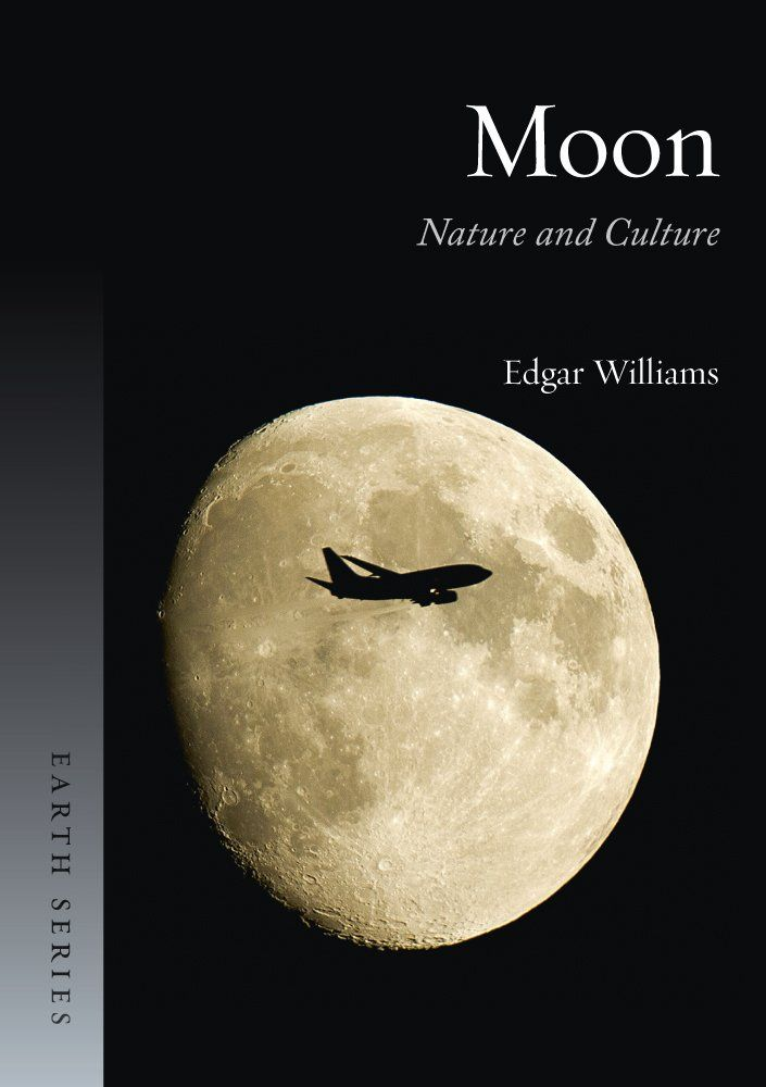 37 best books i have reviewed images on pinterest book outlet moon by edgar williams from reaktion books fandeluxe Images