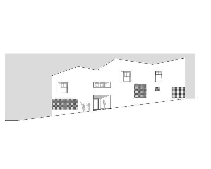 Gallery of 3+2 Social Housing / Antonio Holgado Gómez - 24