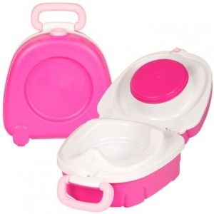 You can take the potty with you! $24- $29