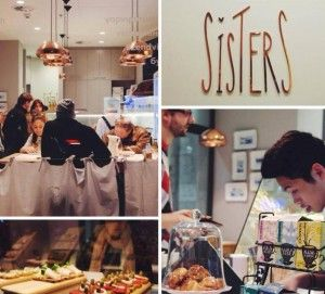 This is one of the smallest family run cafes in Prague offering simple dishes such as sandwiches, pasta, soups and deserts. If you are out and about why not pop in for something quick and easy.