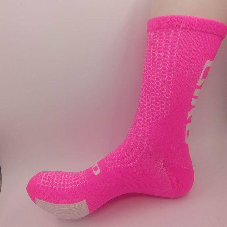 Giro Breathable Pro Cycling Socks