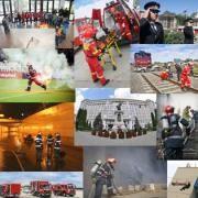 Blog - Pompierii romani in lucru pentru aplicatii