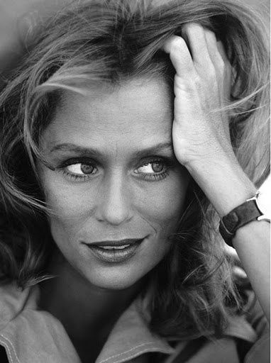 Lauren Hutton - An Original