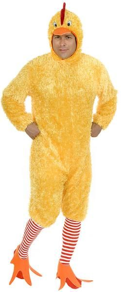Costume poulet e easter p ques pinterest for Deguisement trop drole