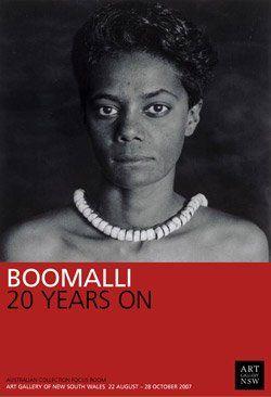 Free Boomalli pdf catalogue