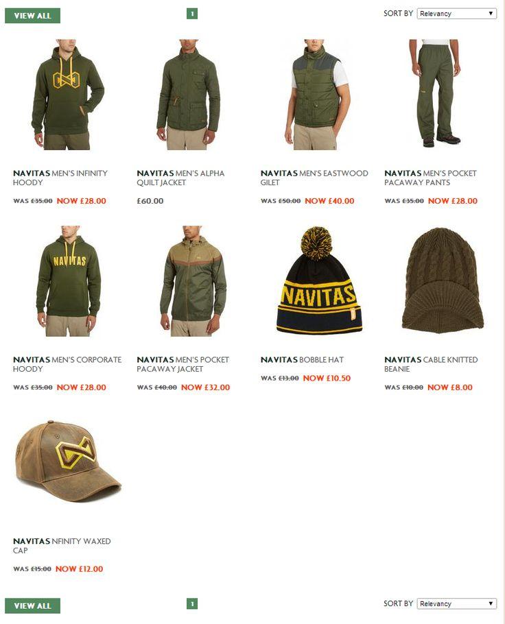 Navitas Clothing Sale Prices